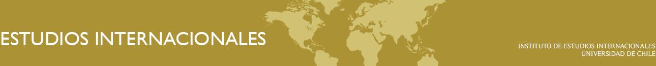 Estudios Internacionales